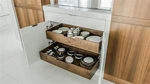 Tiroir De Cuisine : rangements tiroirs et armoires pour cuisines et salles de bain ~ Teatrodelosmanantiales.com Idées de Décoration