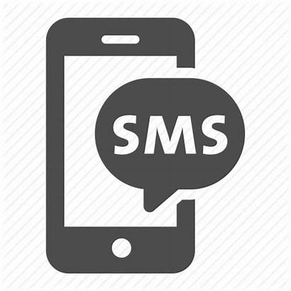 Sms Icon Text Message Phone Iphone Mobile