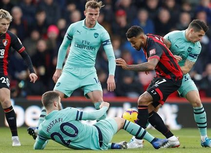 Arsenal vs Bournemouth Preview, Predictions, Lineups, Team ...