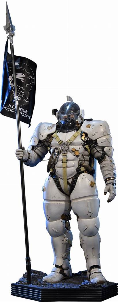 Kojima Ludens Productions Figure Prime Sideshow Statue