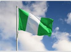 Nigeria Flag Pictures