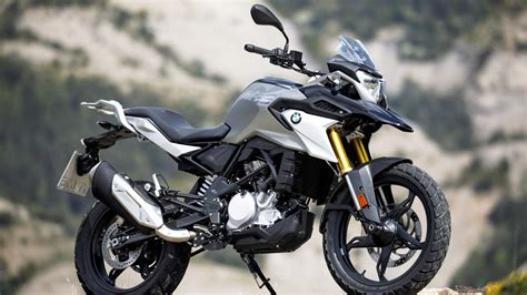 Bmw G 310 Gs Wallpaper by 2018 Bmw G310gs Ride Review