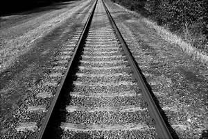 Vorhänge Auf Schienen : schienen 5 foto bild eisenbahn breitspur verkehr fahrzeuge bilder auf fotocommunity ~ Markanthonyermac.com Haus und Dekorationen