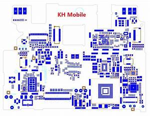 Xiaomi Note 3 Schematic Diagram