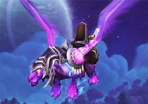 All World Of Warcraft Mounts/ Mount Guide / Wow Mount