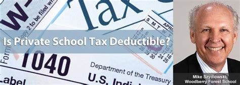 is school tax deductible your tuition questions 629 | is private school tax deductible