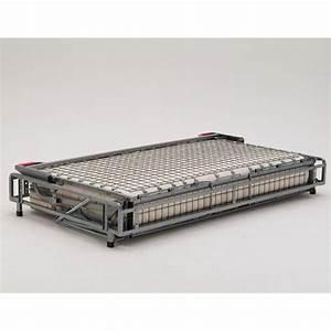 Serie Big - Sofa Bed Mechanism