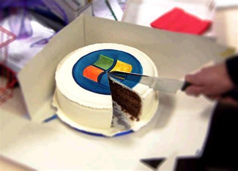 microsoft windows turns  today happy birthday windows