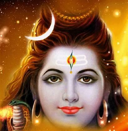 Shiva Om Animation Lord God Animated Vishnu108