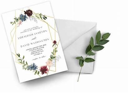 Invitation Card Template Cards Templates Invitations Boda