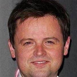 Declan Joseph Oliver Donnelly - Net Worth 2020, Age, Bio ...