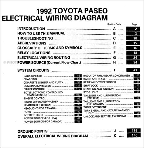 1993 toyota paseo stereo wiring diagram 39 wiring