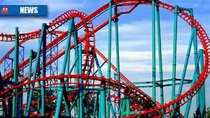 Oculus Rift + Roller Coaster = Epic Ride
