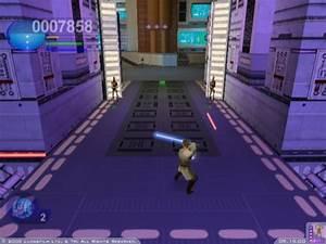 Star Wars Episode I Jedi Power Battles ISO