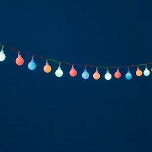 Guirlande Solaire Gifi : guirlande led gifi noel decoration ~ Melissatoandfro.com Idées de Décoration