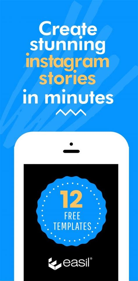 stand     instagram stories templates
