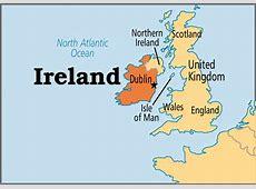Ireland Operation World