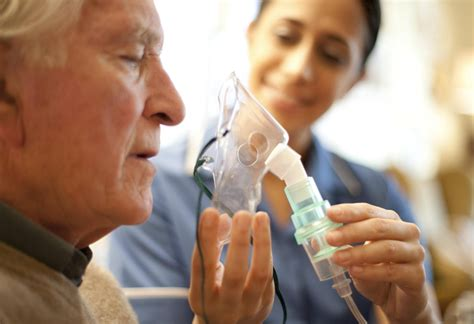 Overview Of Dyspnea Signs And Symptoms