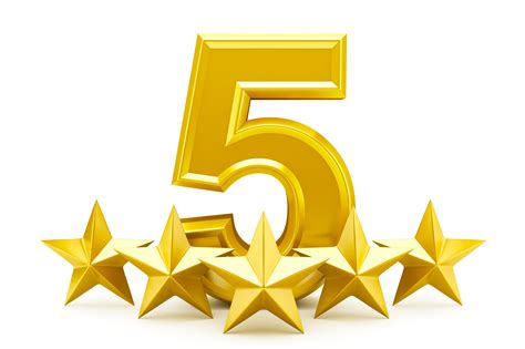 Inpatient Hospital Rating Earns Five Stars For Quality