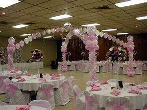 Balloon Wedding Decorations Party Favors Ideas