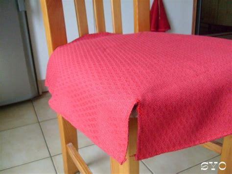 tuto couture housse de chaise 4