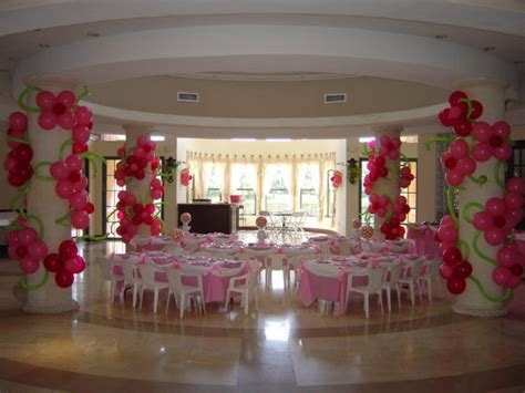 Beautiful Birthday Party Decoration Ideas For Home