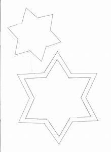 Dekorationsvorschläge Für Weihnachten : sterne aus stoff handmade kultur ~ Lizthompson.info Haus und Dekorationen