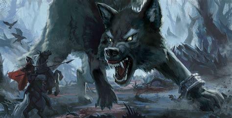 Discover These Norse Mythology Monsters - Mythologian