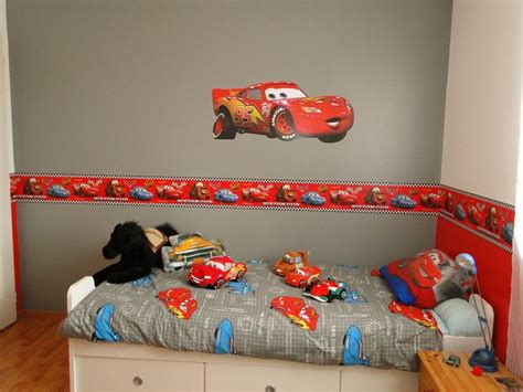 deco cars chambre chambre decoration cars visuel 5