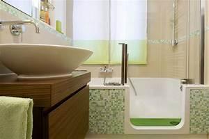 Tv Für Badezimmer : kleine b der kommen gro raus ikz de ~ Markanthonyermac.com Haus und Dekorationen