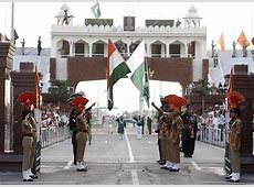 history of wagah border Best Tourist Places in the World