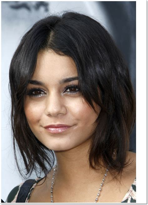 haircuts for faces choppy layered haircuts for medium length hair to give you