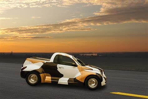 Are Chrysler Pt Cruisers Cars by This Looking Chrysler Pt Cruiser Has A Custom
