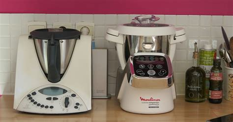 robot thermomix pas cher