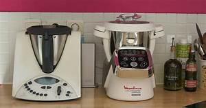 Robot De Cuisine Thermomix : bien choisir son robot thermomix ou companion de moulinex ma p 39 tite cuisine ~ Melissatoandfro.com Idées de Décoration