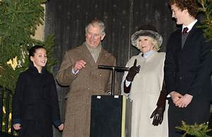 Prince Charles and the Duchess of Cornwall can't wait to ...
