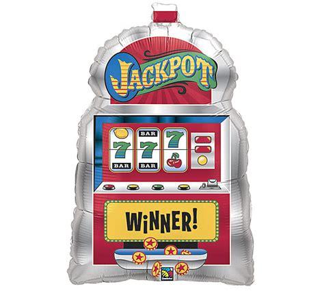 Slot Machine Jackpot Winners