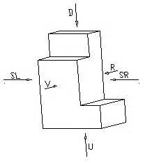 Technische Zeichnung Ansichten : basistext ansichten einer technischen zeichnung ~ Yasmunasinghe.com Haus und Dekorationen