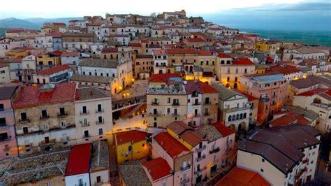 Candela Provincia Di Foggia by Vieni A Vivere Da Noi A Candela In Provincia Di Foggia
