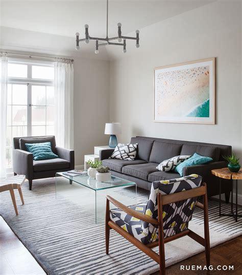 Living Room Gray Sofa by Living Room With Benjamin Edgecomb Gray Walls Gray