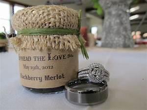 rustic barn wedding in washington state rustic wedding chic With rustic wedding favor ideas