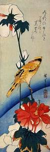 Hiroshige Birds and Flowers Puzzle Series - News - Liberty ...