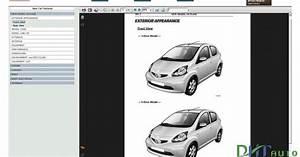 Toyota Aygo Service  U0026 Repair Manual Update 2015