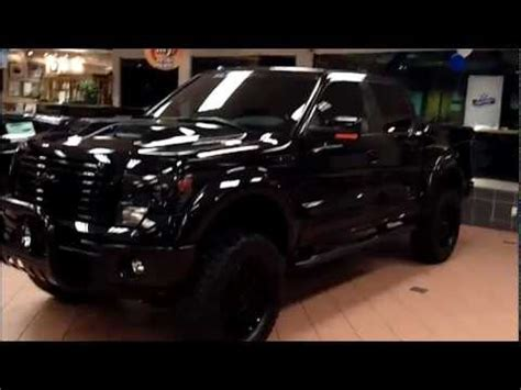 2013 Ford F 150 Tuscany Black Ops   YouTube