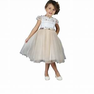 robes elegantes france robe ceremonie hiver petite fille With robe ceremonie france