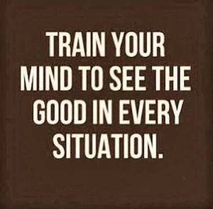 Funny Quotes About Positive Thinking. QuotesGram