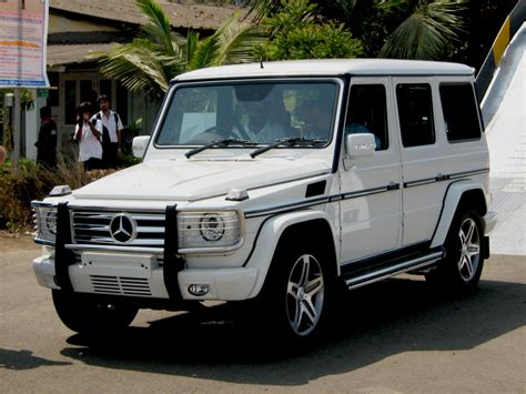 The average listed price is aed. dhavalsoni_20: Mercedes Benz launched its premuim offroader G55 AMG in india