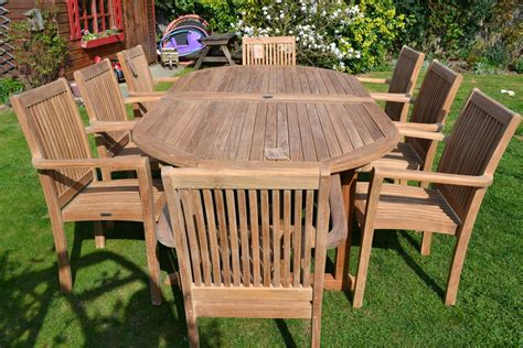 choosing   outdoor wood furniture