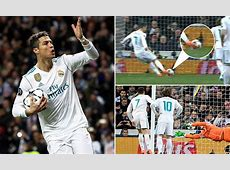 Should Cristiano Ronaldo's penalty vs PSG have counted