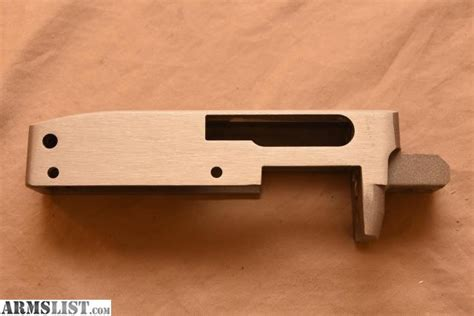 Armslist For Sale Ruger 1022 Stainless Receiver
